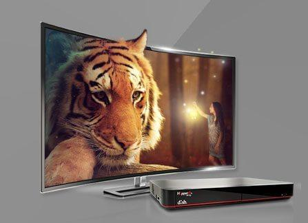 The Leader in HD TV - Overland Park, Kansas - Genuine Digital - DISH Authorized Retailer