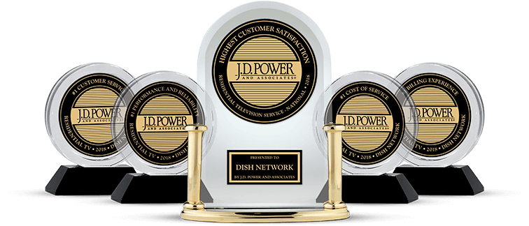 DISH Customer Service - Ranked #1 by JD Power - Genuine Digital in Overland Park, Kansas - DISH Authorized Retailer